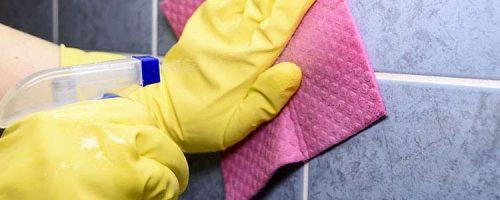 هزینه نظافت منزل