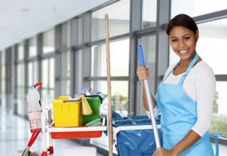 شرکت خدماتی، نظافت منزل تهرانپارس