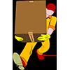 حمل بار و اثاثیه منزل